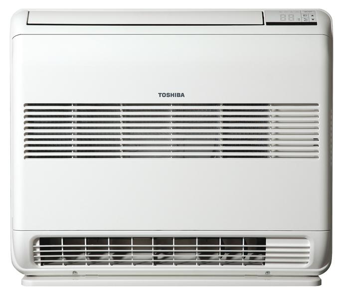 Climatisation montpellier 34 climatisation toshiba - Console climatisation reversible ...