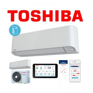 CLIM REVERSIBLE TOSHIBA MONTPELLIER